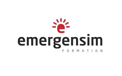 Sauve qui peut, partenaire d'Emergensim